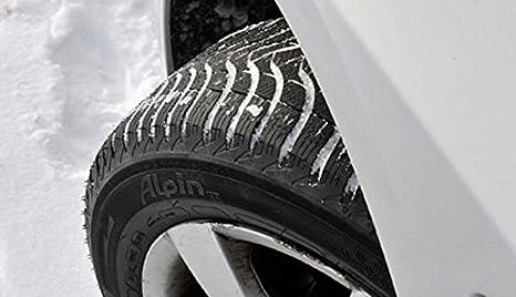 MICHELIN ALPIN A4 * 175//65//15 84H C//E//70dB Pneumatici Invernali Autovetture