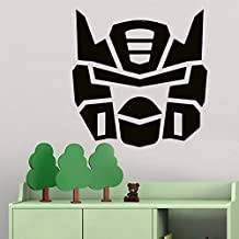 Angry Birds Transformers Vinyl Wall Decal For Kids Decor Vinyl Stickers MK2777