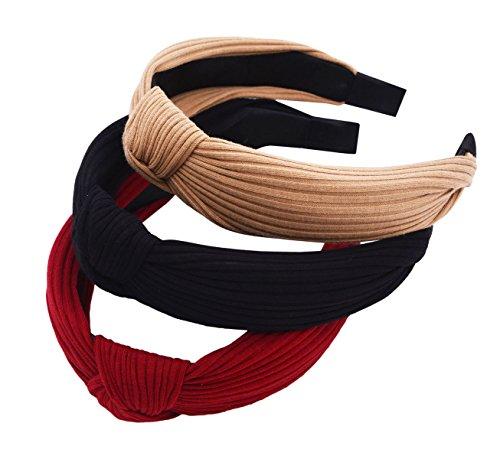 STHUAHE Stripes Hairband Headband Accessories product image
