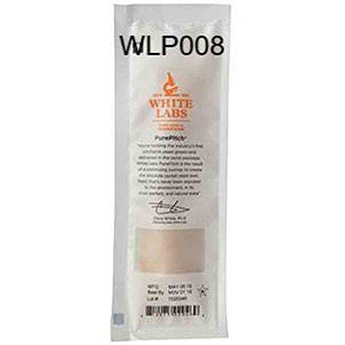 WLP008 White Labs East Coast Ale Liquid (East Coast Ale)