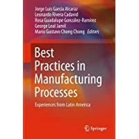Best Practices in Manufacturing Processes: Experiences from Latin America