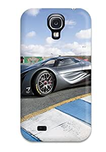 New Premium LatonyaSBlack Mazda Furais 34 Skin Case Cover Excellent Fitted For Galaxy S4