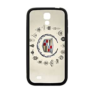 HGKDL Cadillac sign fashion cell phone case for samsung galaxy s4