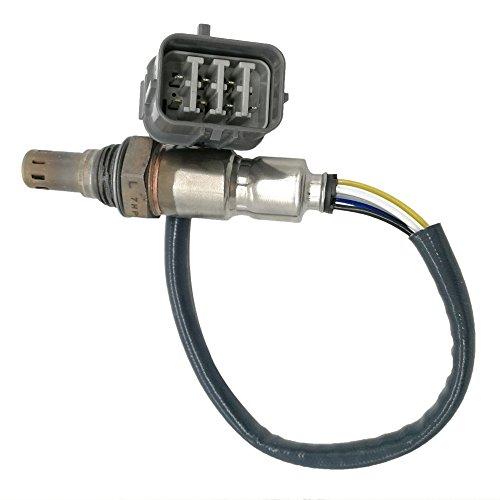 Automotive-leader 234-5010 Upstream Wideband 5-Wire Air Fuel Ratio Oxygen O2 Sensor Fit for 2007 2008 Acura RL TL 3.2L 2008 Honda Pilot Ridgeline 3.5L V6 36531-RCA-A01