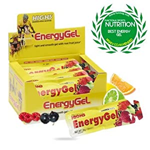 High5 Energy Gel - 38g | Energy & Hydration Gels | Merlin Cycles
