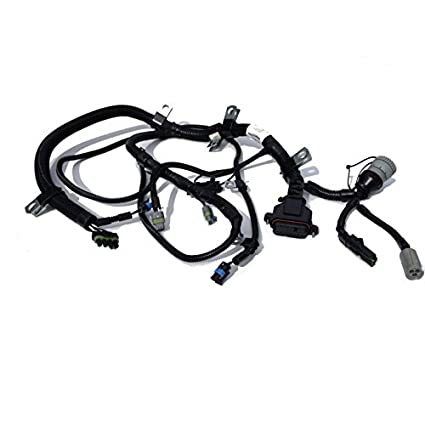 amazon com 3083770 replaces 3076354 cummins n14 celect external Cummins Diesel Engine Diagram amazon com 3083770 replaces 3076354 cummins n14 celect external engine sensor wiring harness automotive