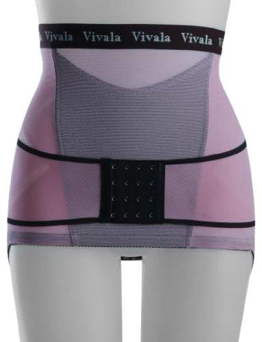 きれいやせたい 骨盤美腹ベルトロングタイプ(ピンク) ELサイズ B004H3W1X0