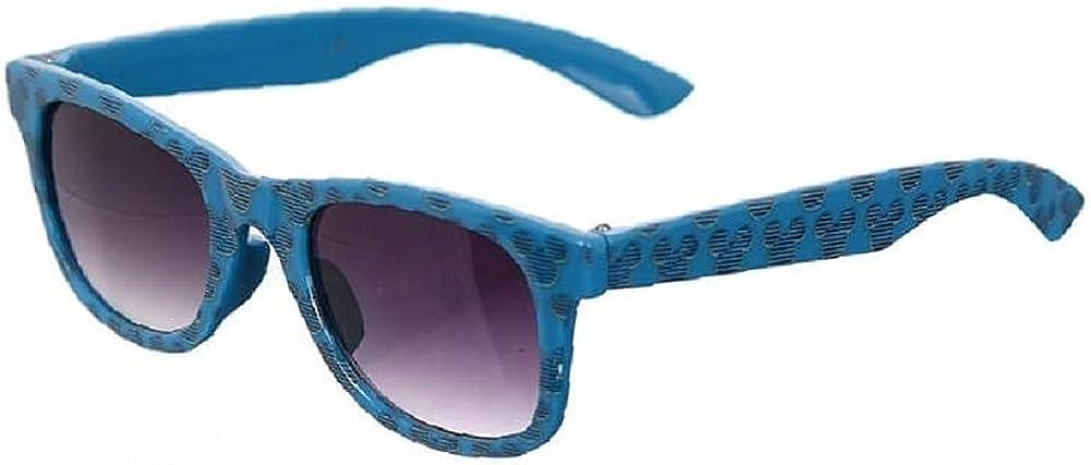 100/% protecci/ón UV Gafas de sol para ni/ños dise/ño de Mickey Mouse