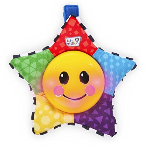[Baby Einstein Star Bright Symphony Toy for Kids] (Bacon And Egg Halloween Costume)