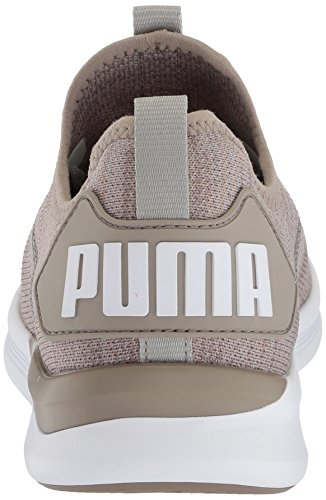 Herren Puma Ridge White Ignite Sneaker Flash puma Rock Evoknit w7WrtZx1z7