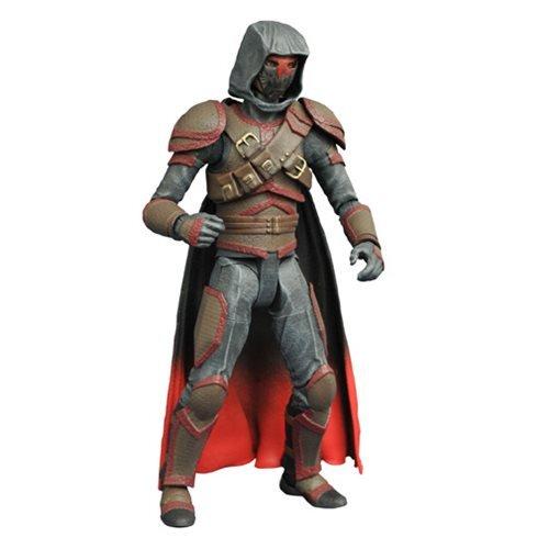 Diamond Select Toys Gotham Select Azrael Action Figure
