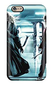 PyyKYHe2746XklBR CaseyKBrown Awesome Case Cover Compatible With Iphone 6 - Harry Potter And The Half Blood Prince