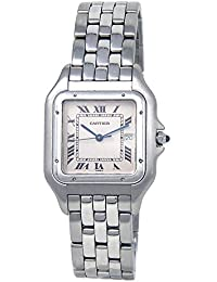 Panthere de Cartier Analog-Quartz Female Watch W25032P5 (Certified Pre-Owned)