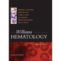 Williams Hematology, Seventh Edition