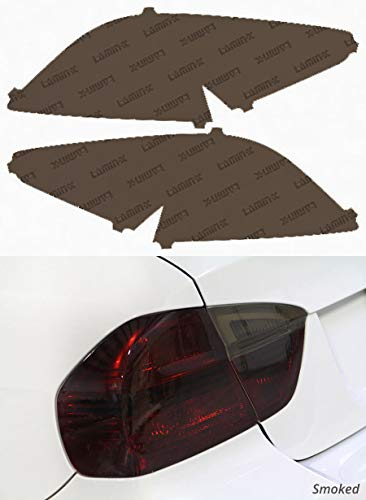 Lamin-x PT202S Smoked Tail Light Film Covers