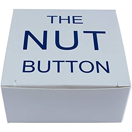 The Nut Button Toy - When Memes Become Reality