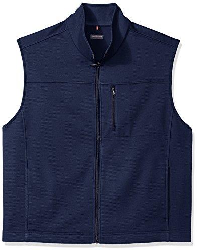 Zip Vest Jacket - 3