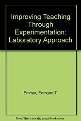 Improving Teaching Through Experimentation: Laboratory Approach
