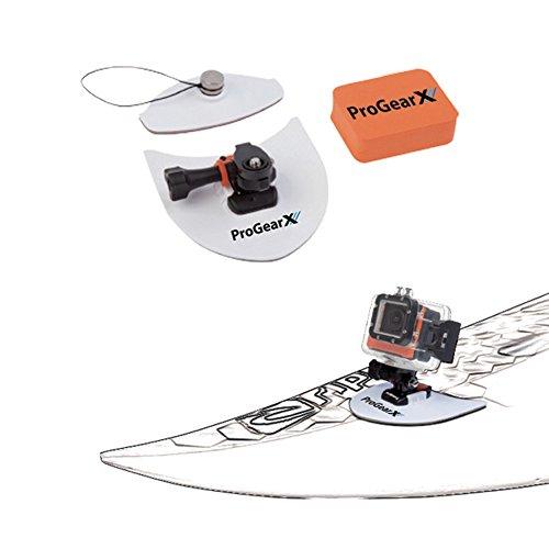 gopro-surfboard-mount-by-progearx-pgxubk01-universal-board-mount-for-gopro-hero-board-mount-with-adh