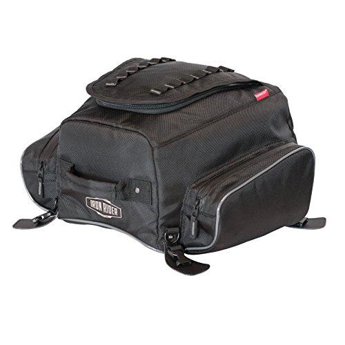 Motorcycle Seat Bag Amazon Com