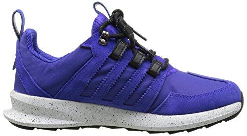 Adidas Original Mens Sl Loop Tr Löparsko Natt Flash / Natt Flash / Svart
