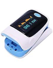 جهاز قياس النبض القلب PR Monitor والأكسجين SPO2