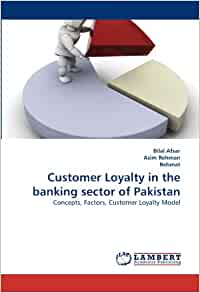 factors of customer loyalty in banking Factors influencing customer loyalty in the factors influencing customer loyalty in the nigerian banking industry,banking project topics for student.