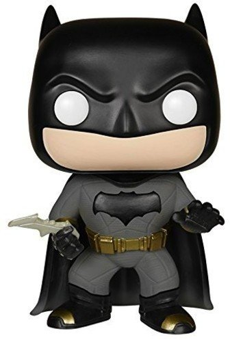 FUNKO POP! HEROES: Batman V Superman - Batman 6025 Accessory Toys & Games