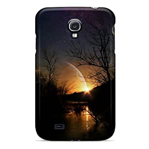 Durable Decline Back Case/cover For Galaxy S4