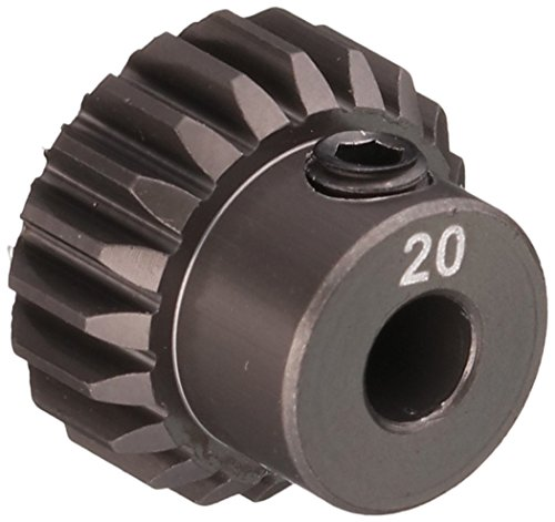 Team Losi Pinion Gear 20T 48P AL (20t Gear)