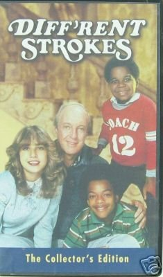Diff'rent Strokes ~ The Collector's Edition ~ Moving In and Out