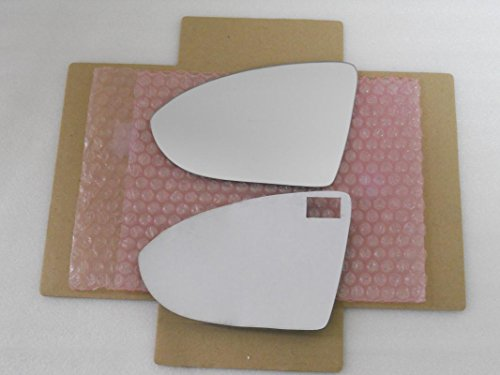 Golf Sportwagen Driver Side Mirror Volkswagen