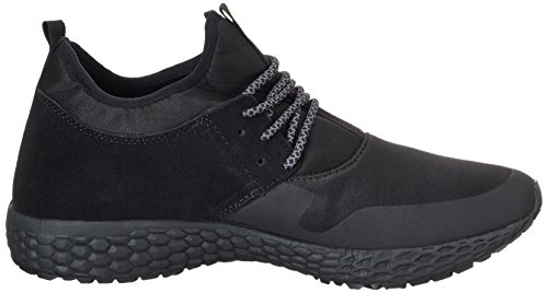 Bianco Top Cut 64 Low Herren Black Schwarz Sneaker High 71492 rnSwHrq0E