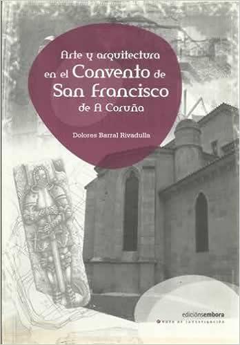 Amazon.com: Arte y arquitectura en el Convento de San ...