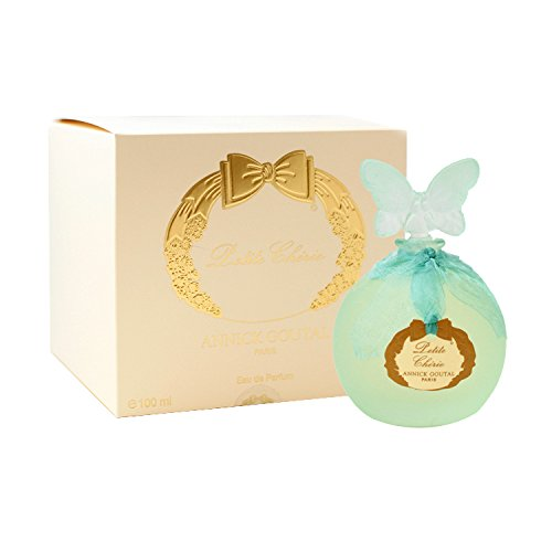 Annick Goutal Petite Cherie Eau de Parfum Butterfly Spray for Women, 3.4 Ounce ()