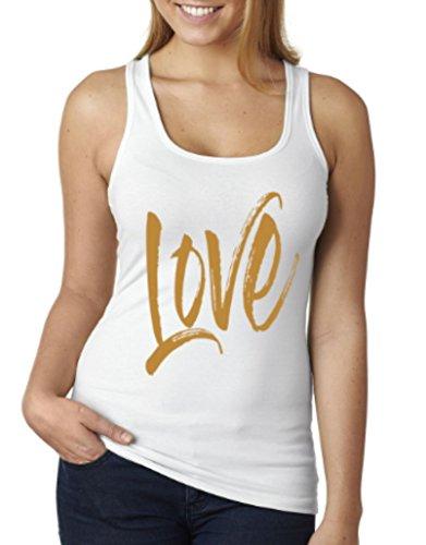 - Jane + Mary T-Shirts for Girls and Women – Sleeveless Shirts (Large, White)