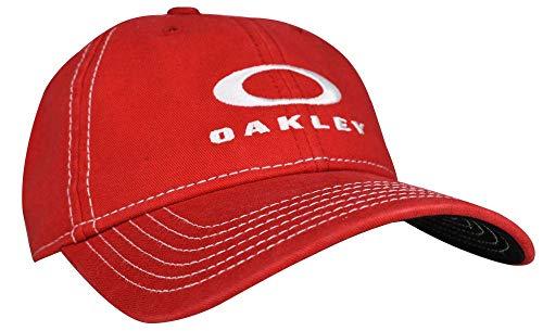 Oakley Mens TP3 Snap-Back Adjustable Hat