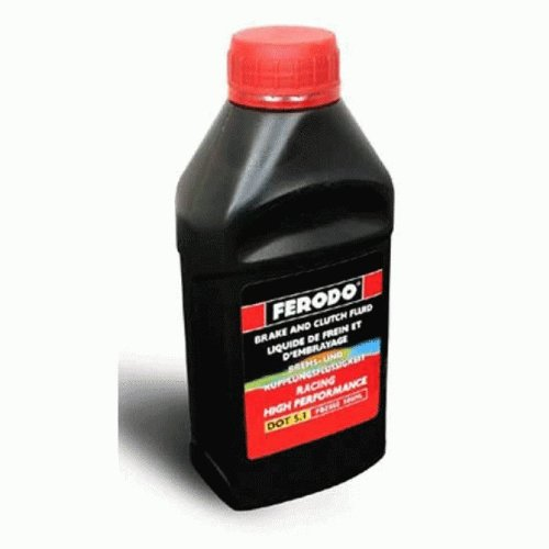 Ferodo Liquido Frenos Dot 5.1 250ml