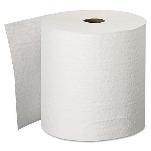 - Kleenex Hard Roll Towels 8