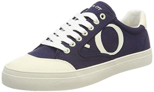 Navy O'Polo 890 Sneaker 80224373501801 Marc Blu Uomo wBWqUqXZ