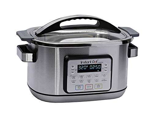 Take $79 off the Instant Pot programmable slow cooker