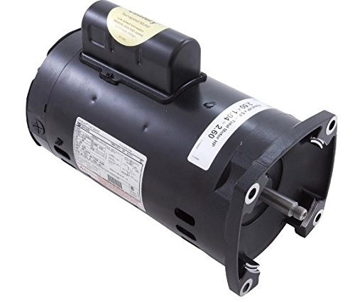 Zodiac R0479314 2.5-HP Single-Speed Motor and Hardware Replacement for Select Zodiac Jandy Series Pumps