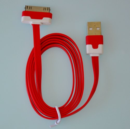 iphone 4s charger color - 6