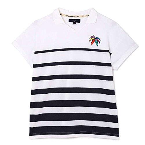 キャロウェイゴルフ Callaway Golf 半袖シャツ?ポロシャツ スムース半袖シャツ レディス ホワイト 030 S