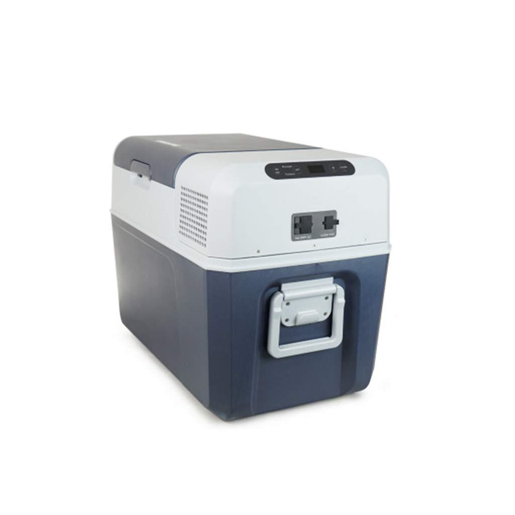 SryWj Auto Kompressor Kühlschrank Kühlung Kann 12V24V Auto Kühlschrank Minus 16 Grad 40 Liter Einfrieren