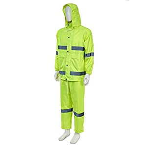 SAFETY JACKETS & VESTS 21