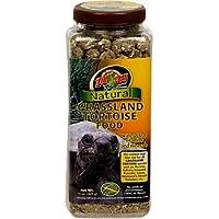 Amtra T1016131 Alimentos Naturales Grassland T - 425 gr