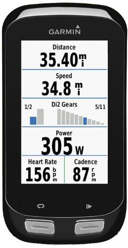 Garmin Edge 1000 Color Touchscreen - 1000 Edge