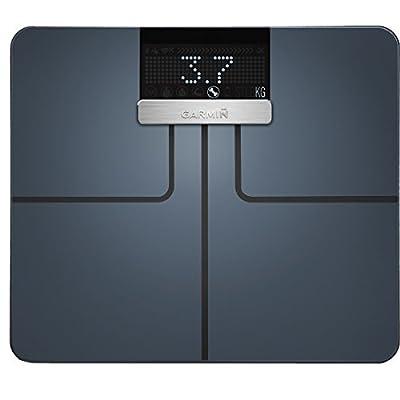 Garmin 010-01591-00 Garmin index Smart Scale - Black