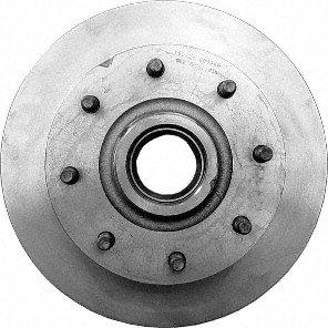 Bendix PRT1129 Brake Rotor ()